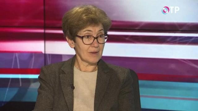 Де-факто. Наталья Зубаревич: Всем уже понятно, что кризис длинный, дна пока нет, и надо готовиться к ухудшению