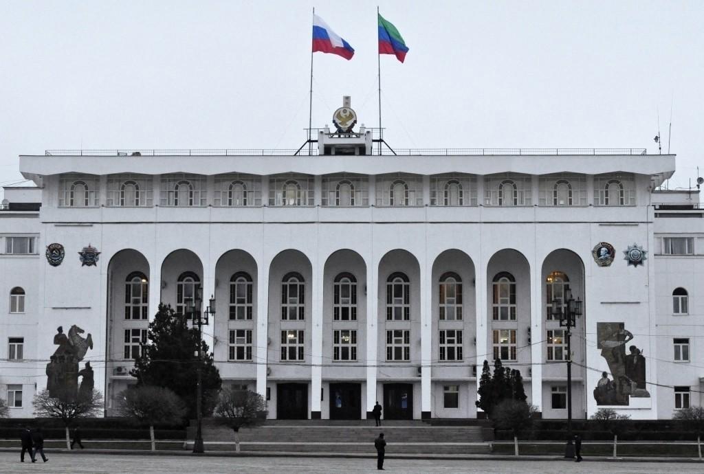 Вотношении чиновников Дербентского района возбуждено уголовное дело