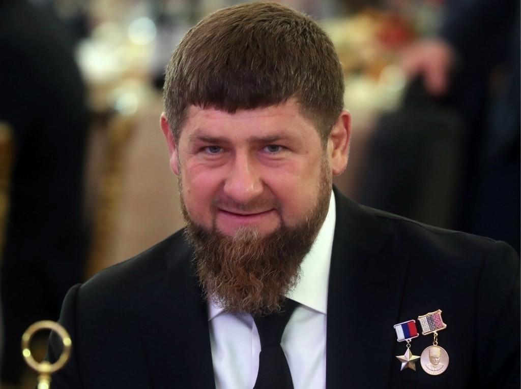 Фейсбук заблокировал страничку Кадырова из-за санкций США