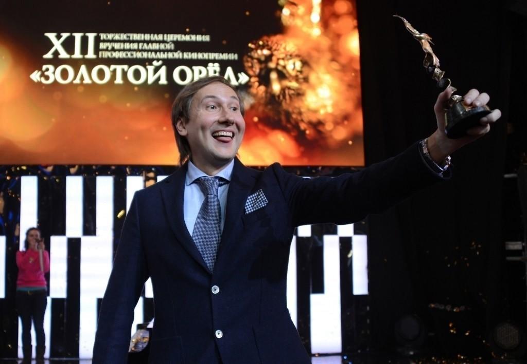 Кончаловский летом завершит съемки фильма оМикеланджело